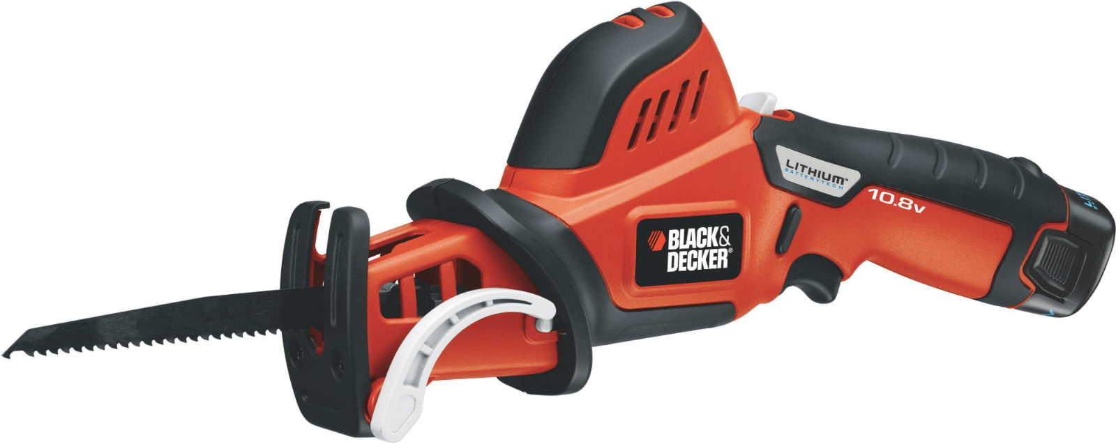 BLACK and DECKER GKC108 aku mečová pila