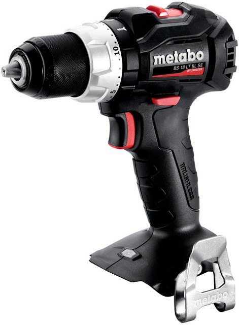 METABO BS 18 LT BL SE Black Edition (bez aku)