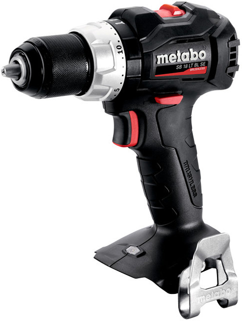 METABO SB 18 LT BL SE Black Edition (bez aku)