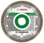 BOSCH DIA kotouč Best for Ceramic Extraclean Turbo 115mm (22.23/1.4 mm) | Keramika