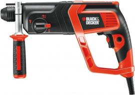 BLACK and DECKER KD985KA kombinované kladivo